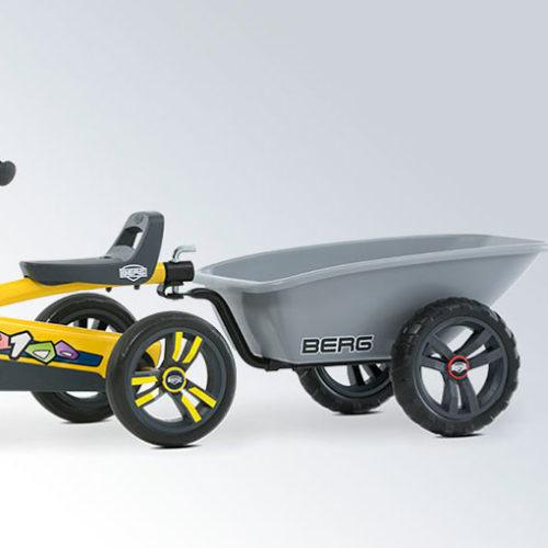 Go Kart Accessories