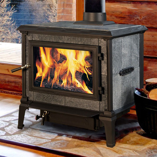 Free Standing Dry Stoves
