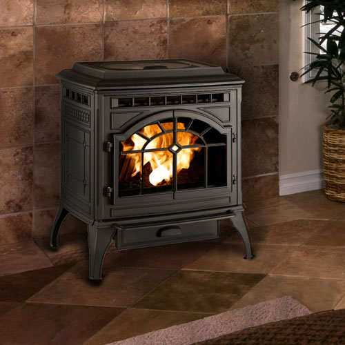 Free Standing Pellet Stoves