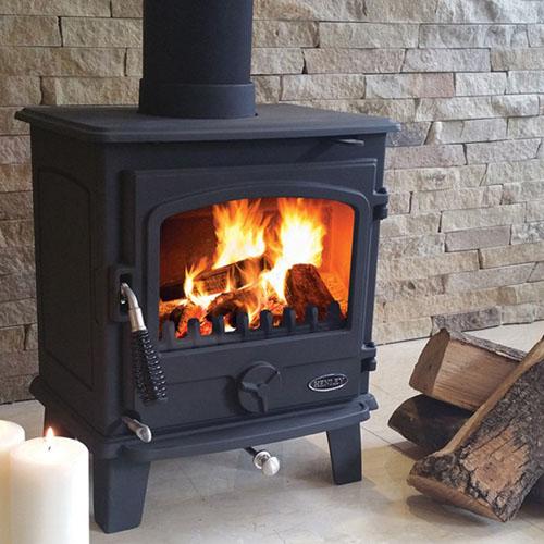 Non Boiler Stoves