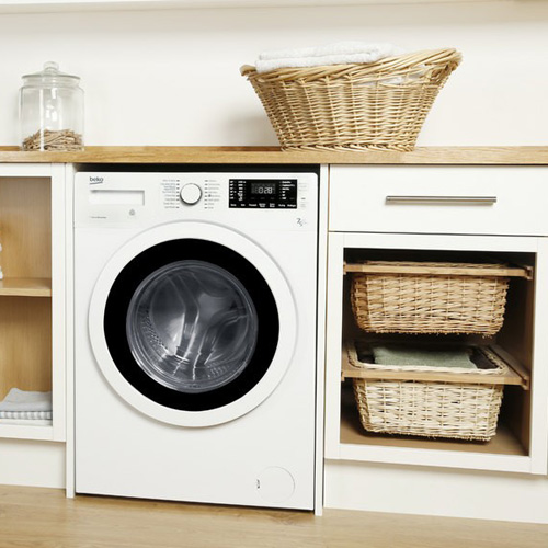 Washing Machines / Dryers