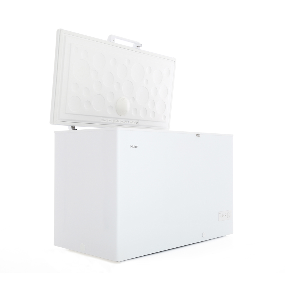 BD-379RAA haier chest freezer