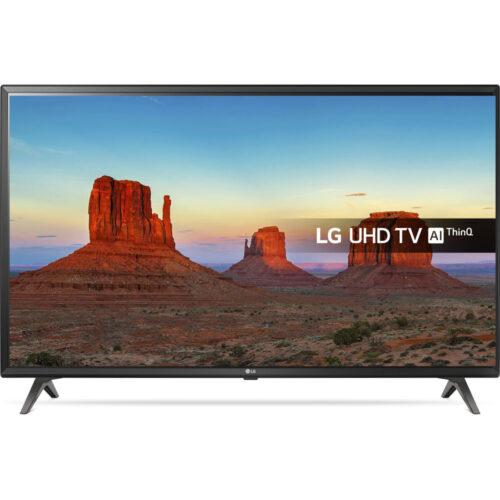 LG 55inch 4k television