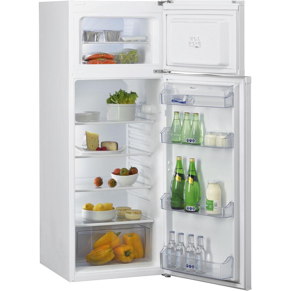 WTE-2210 whirlpool fridge freezer