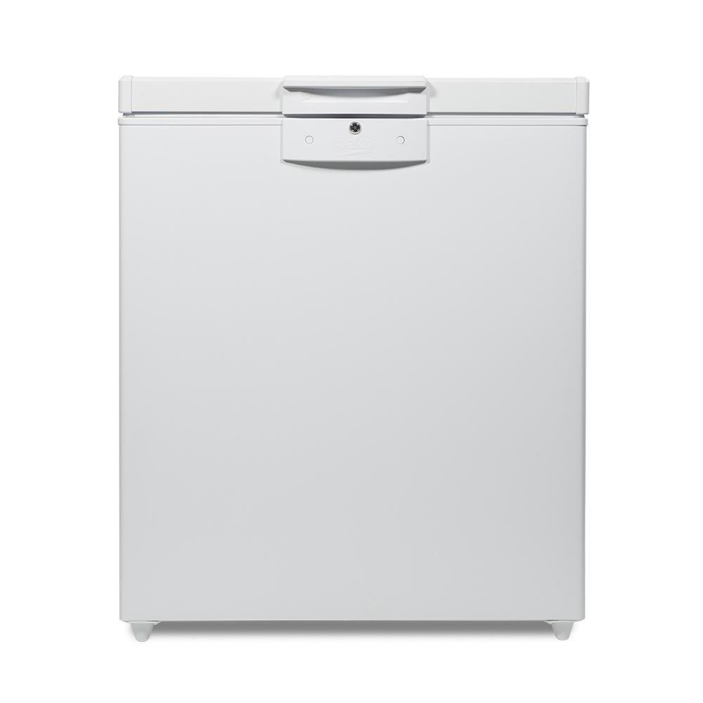 beko chest freezer