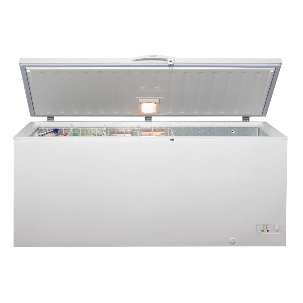 belling bcf60 chest freezer