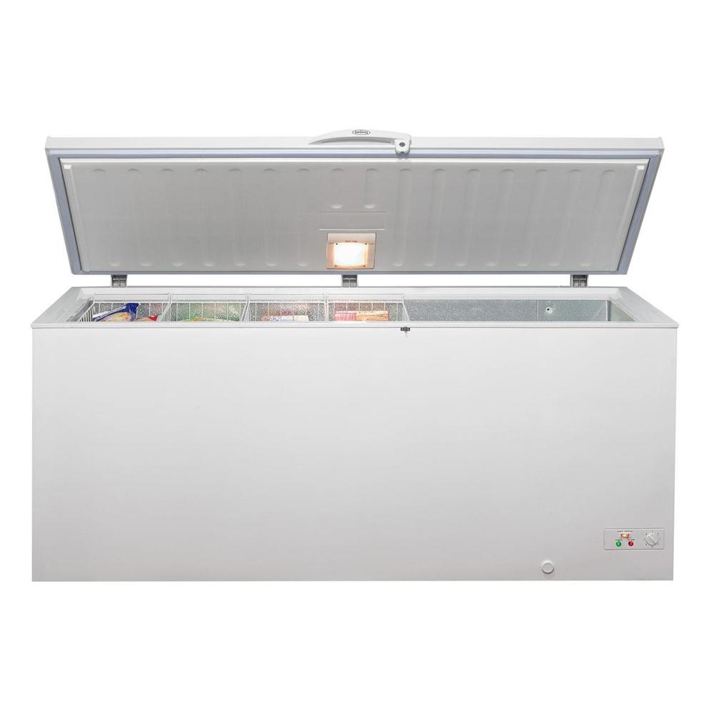 belling bcf60 chest freezer