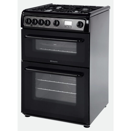 hotpoint hag 60k gas cooker