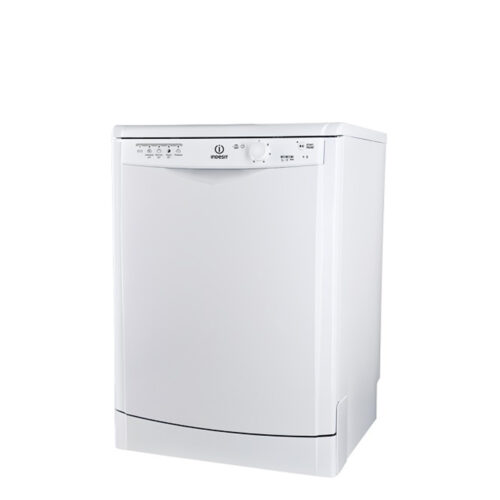indesit dfg15biuk dishwasher