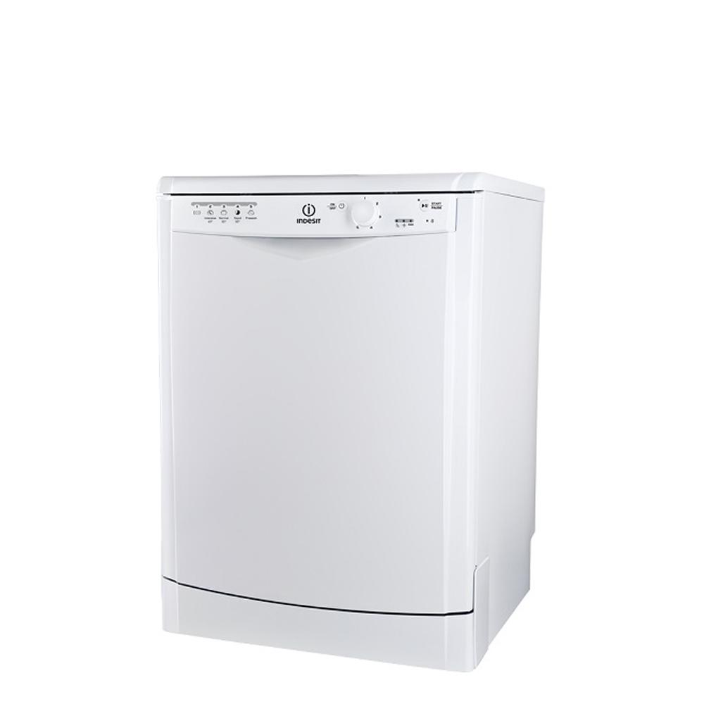 indesit dfg15biuk dishwasher