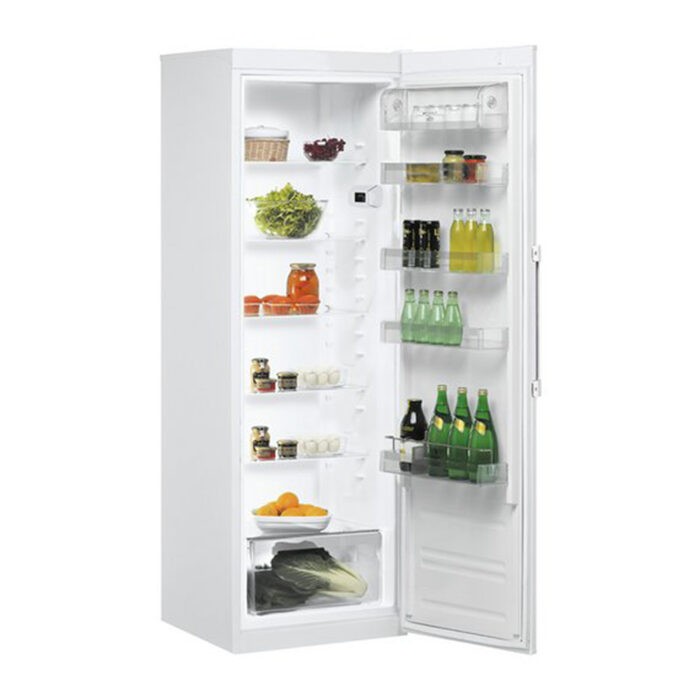 indesit s18 1q wd uk larder fridge
