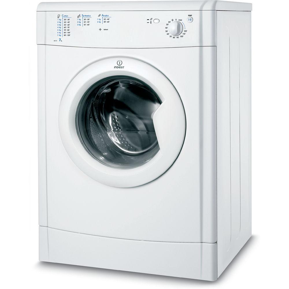 indesit 7d dryer
