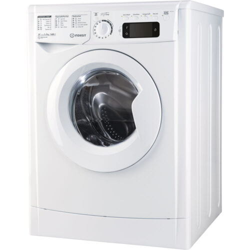 indesit 9kg washing machine
