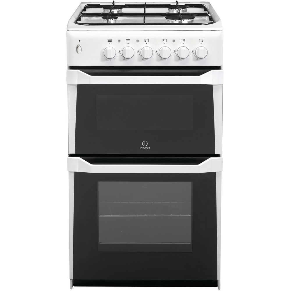 indesit IT50G Gas Cooker