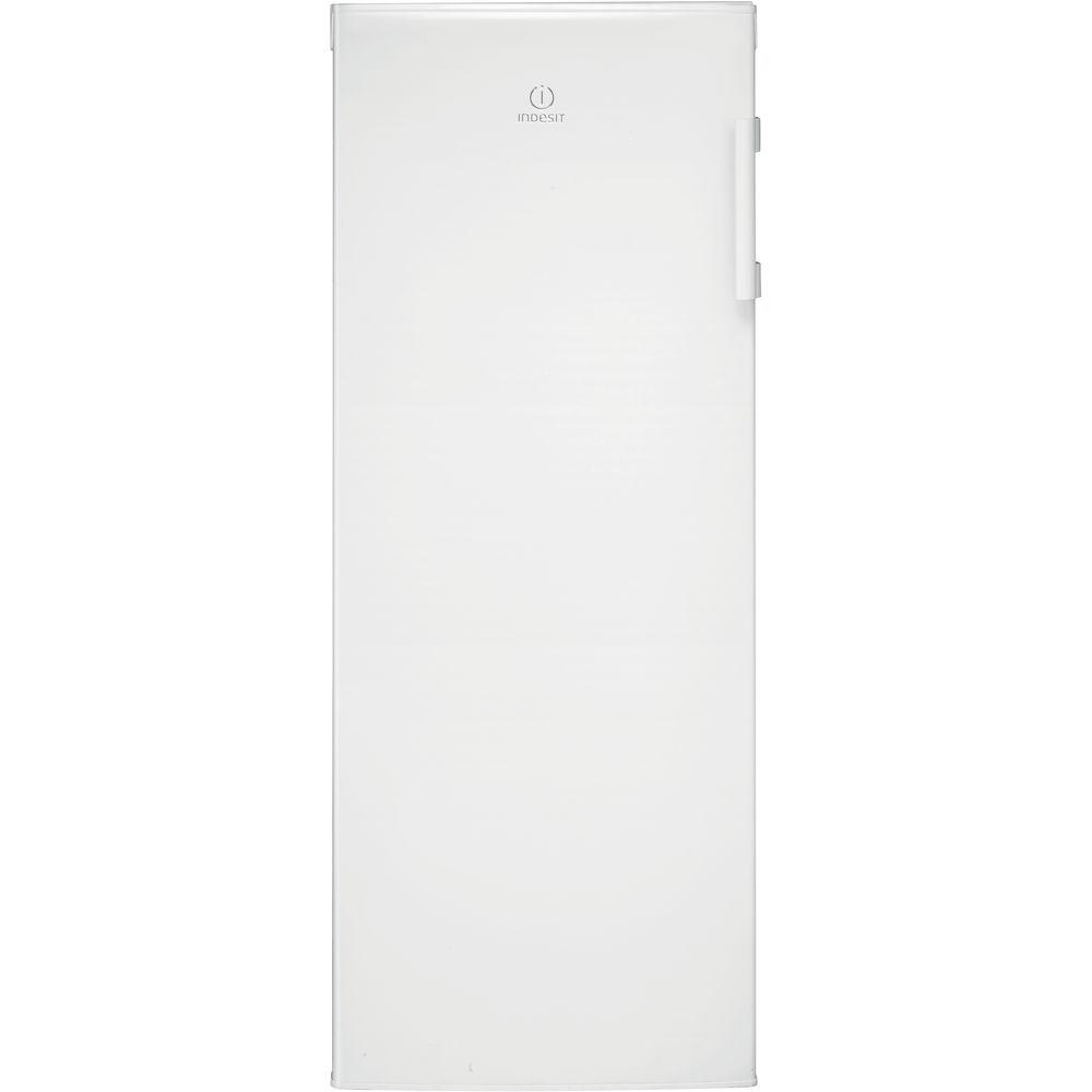 indesit freestanding freezer