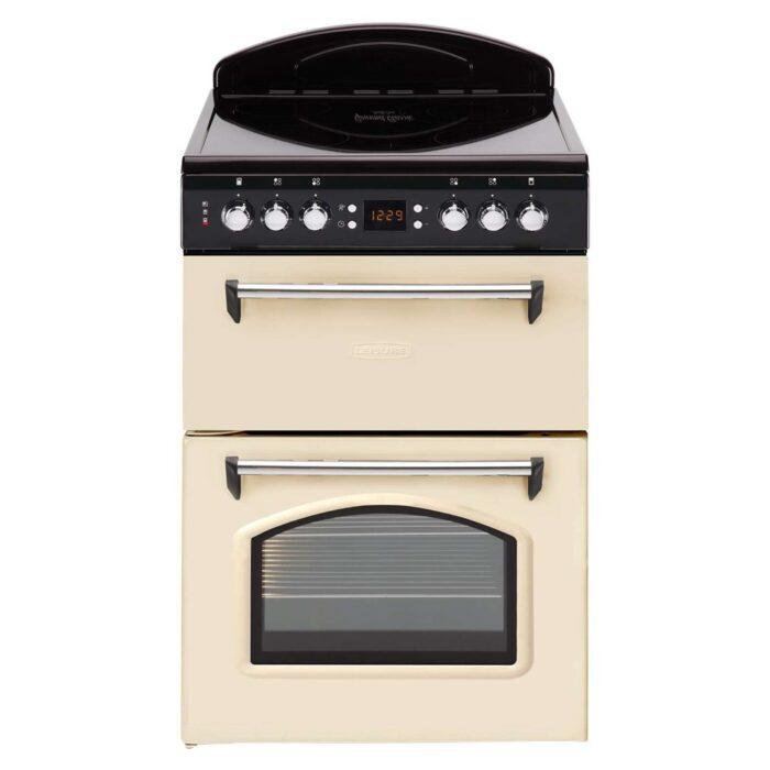 leisure CLA60CEC cooker
