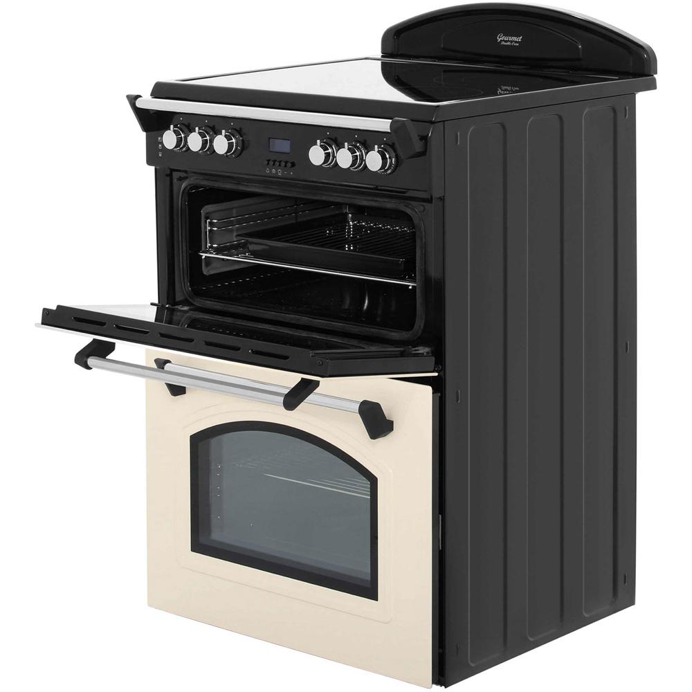 leisure grb6cvc cooker