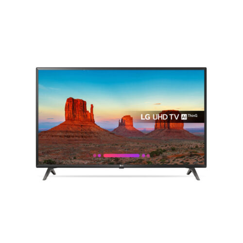 g 43inch 4k television
