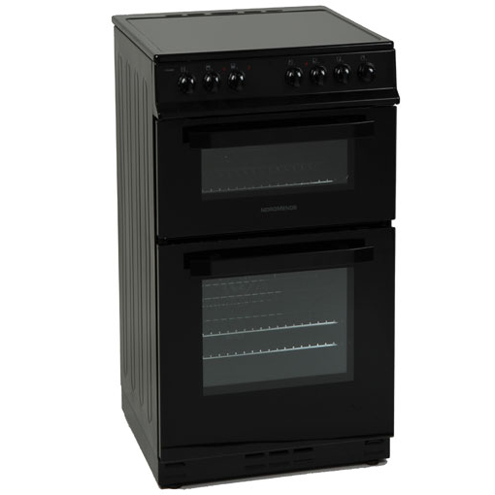 nordmende CTEC50BK electric cooker