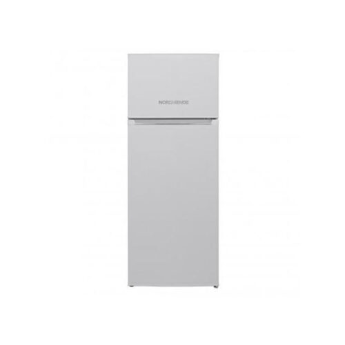 nordmende combi fridge freezer