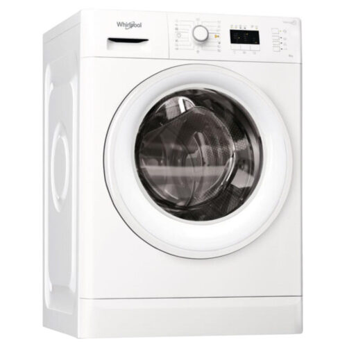 whirlpool 6kg washing machine