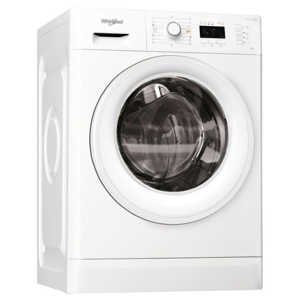 whirlpool 6kg washing machine