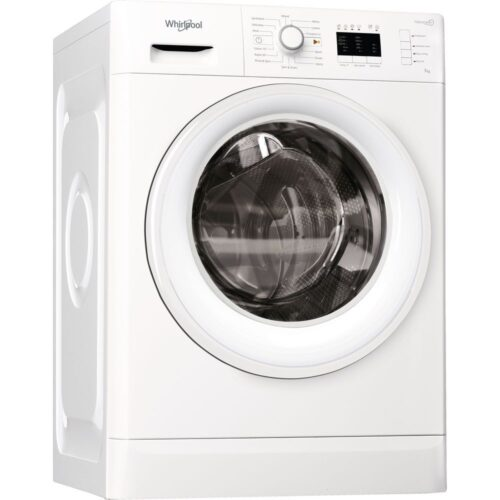 whirlpool 7kg washing machine