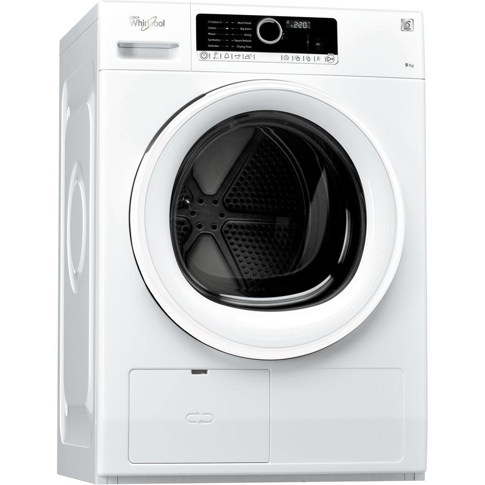 whirlpool hscx 90310 tumble dryer