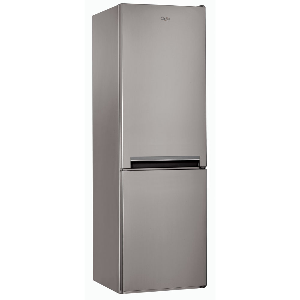 whirlpool no frost fridge freezer