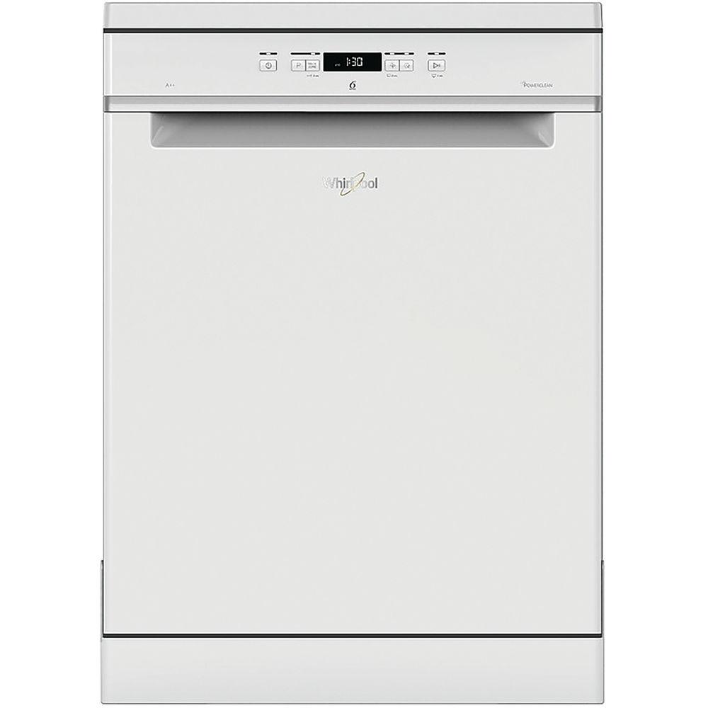 whirlpool wfc3c24p dishwasher