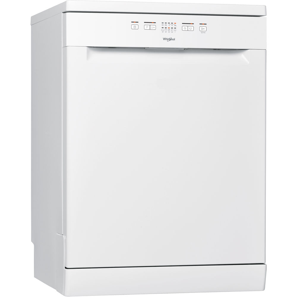 whirlpool wfe2b19uk dishwasher