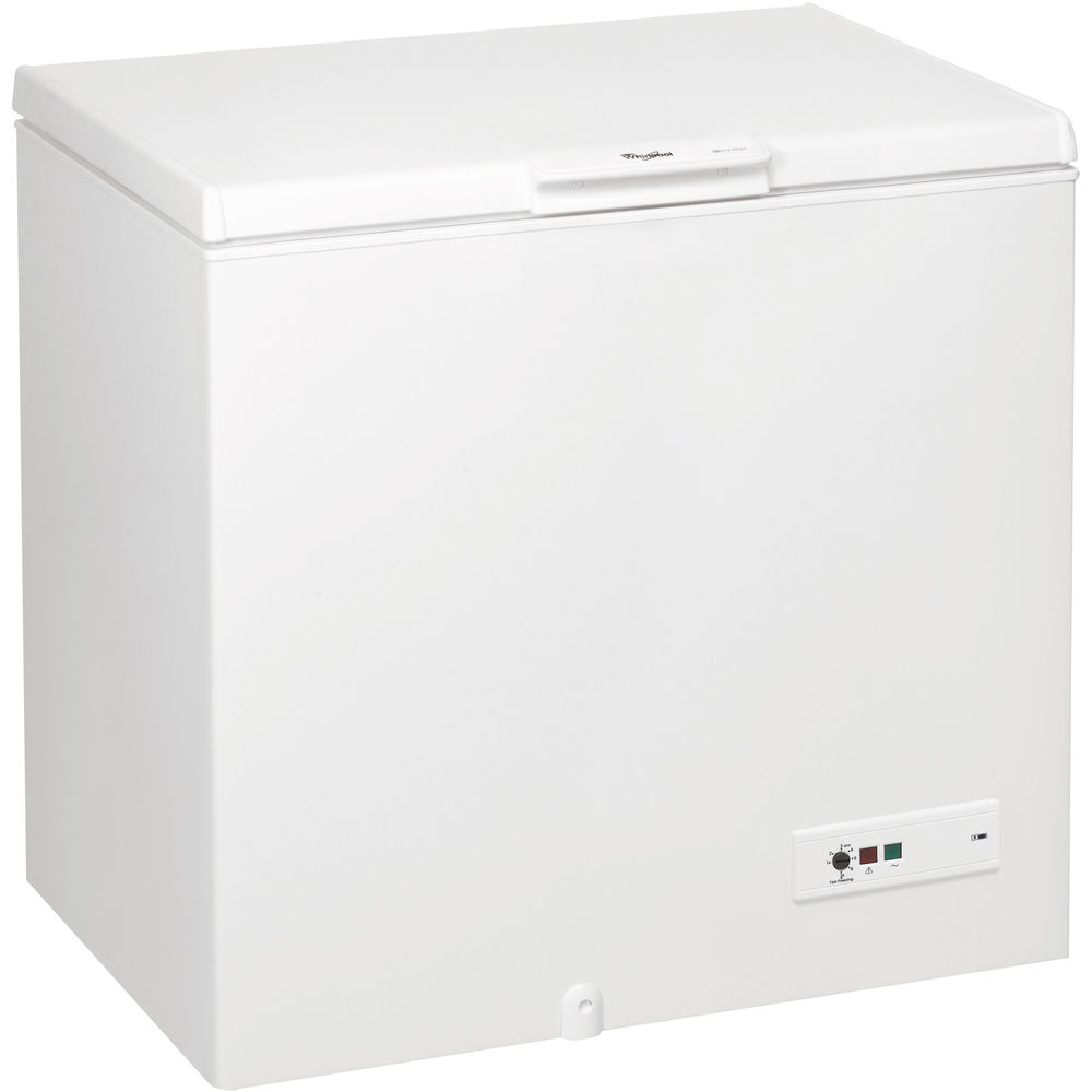 whirlpool whm311 chest freezer