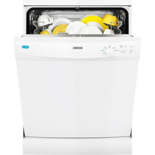 zanussi zdf21001 dishwasher