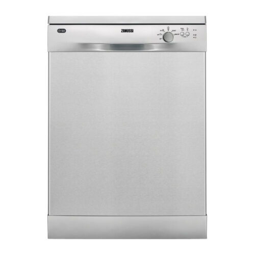 zanussi zdf22002 dishwasher