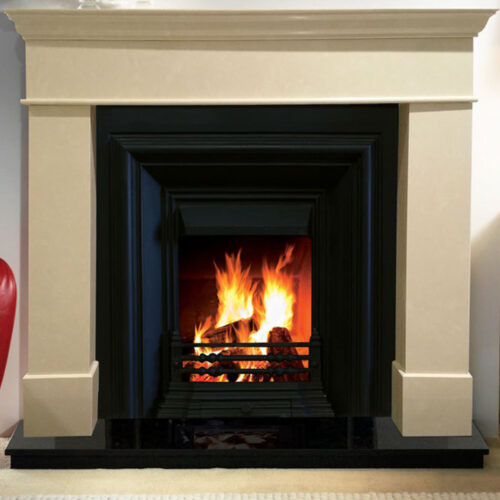 Renoir Fireplace