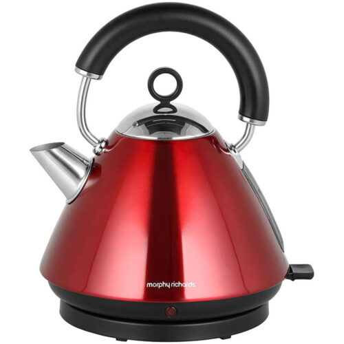 morphi richards accents kettle