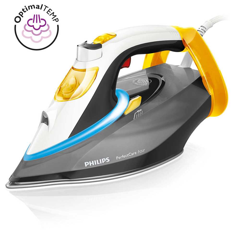 philips perfectcare iron