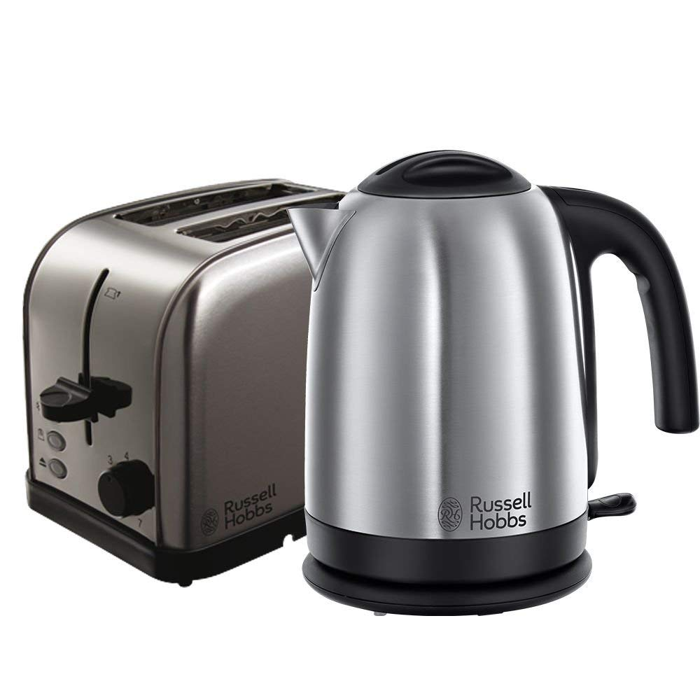 russell hobbs appliance package