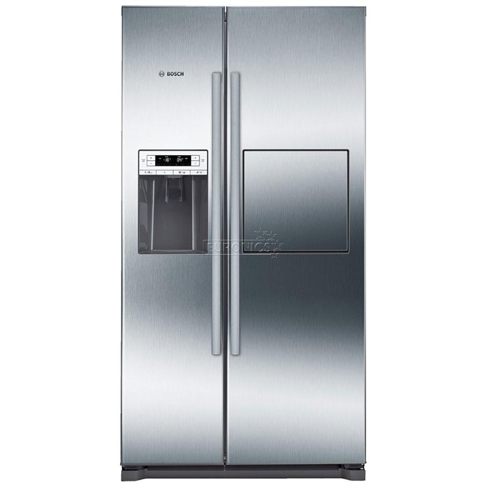 bosch american fridge freezer