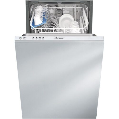 indesit disr14 slim dishwasher