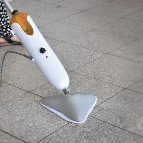 mercury steam mop
