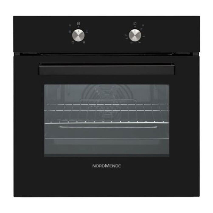 nordmende single oven