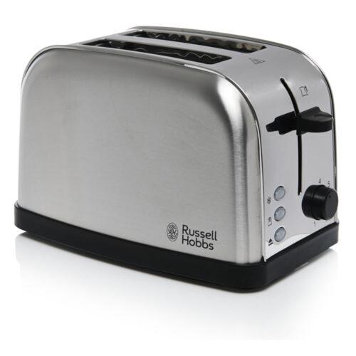 russell hobbs futura toaster