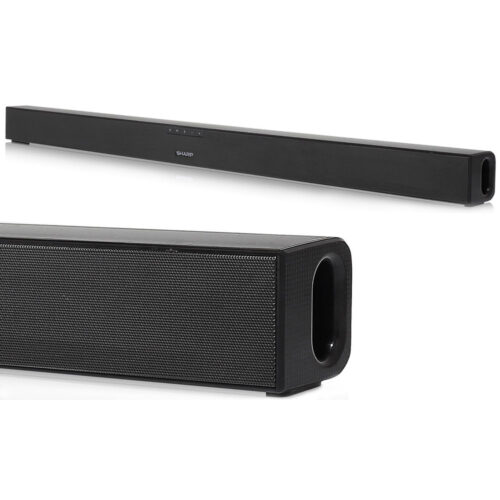 sharp soundbar 150w