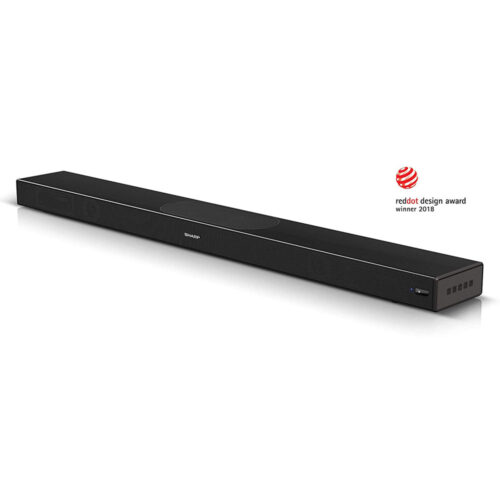 sharp soundbar 220w