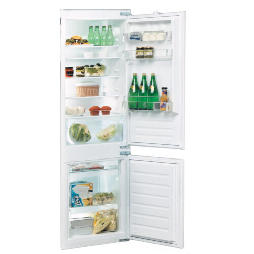 whirlpool ART6550 Fridge Freezer