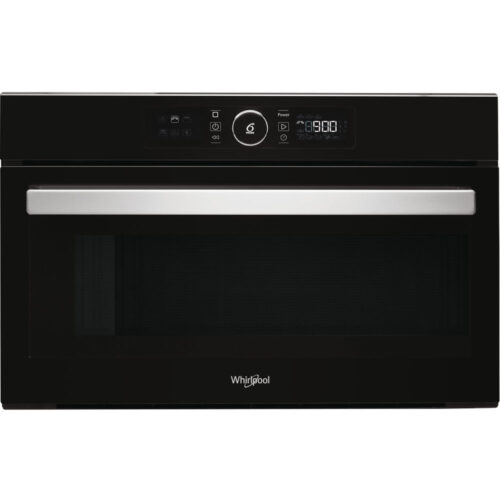whirlpool built-in microwave