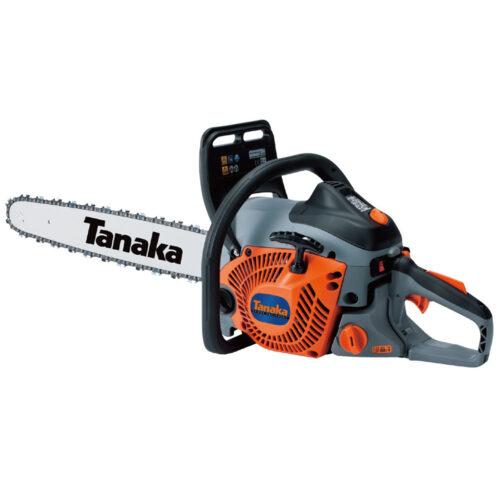 tanaka tcs 51eap chainsaw 1000c