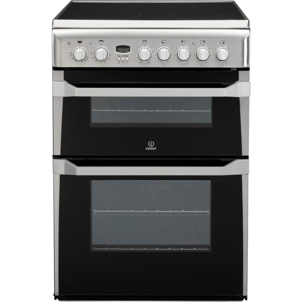 indesit 60cm electric oven