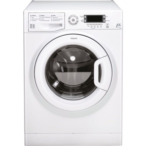 hotpoint washer dryer